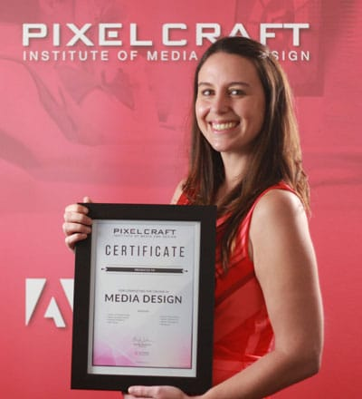 best graphic design courses in Durban are at Pixel Craft